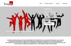 Nouveau site internet …